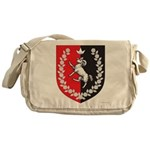 Kingdom of Gleann Abhann Messenger Bag