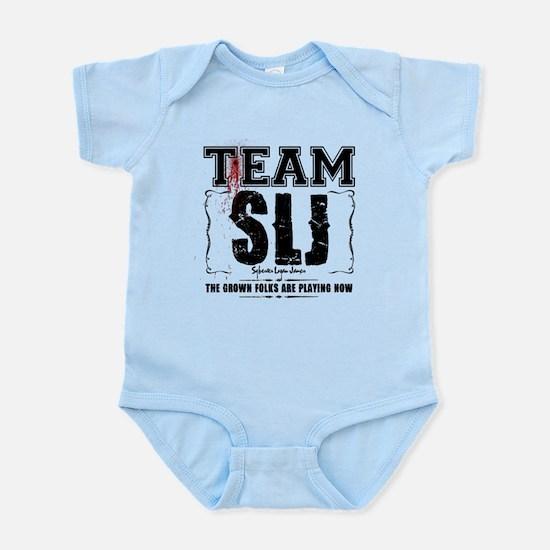 Team SLJ Infant Bodysuit