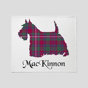 Terrier-MacKinnon Throw Blanket
