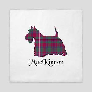 Terrier-MacKinnon Queen Duvet