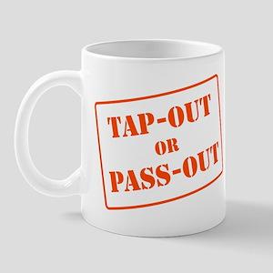 Tao Out or... Mug