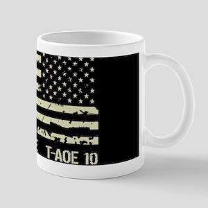 USNS Bridge 11 oz Ceramic Mug