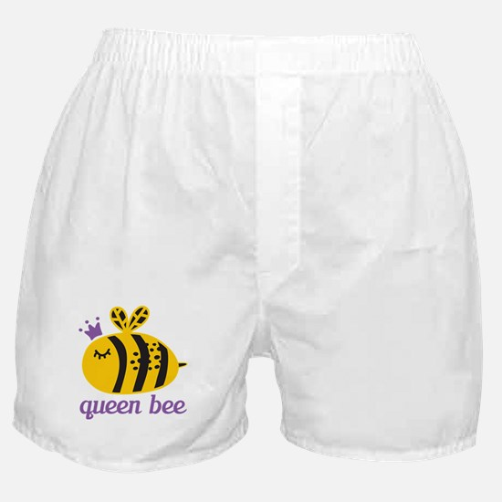 Queen Bee Boxer Shorts