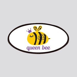 Queen Bee Patches