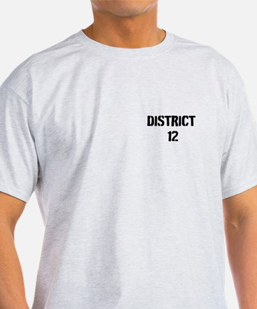 District 12 Volunteer T-Shirt