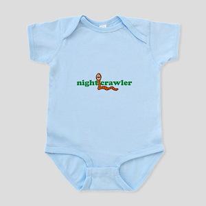 Nightcrawler Infant Bodysuit
