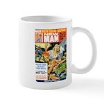NEW MAN, October 1968 Mug