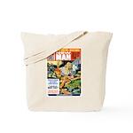 NEW MAN, October 1968 Tote Bag