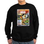 NEW MAN, October 1968 Sweatshirt (dark)