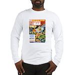 NEW MAN, October 1968 Long Sleeve T-Shirt