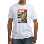 NEW MAN, October 1968 Fitted T-Shirt
