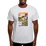 NEW MAN, October 1968 Light T-Shirt