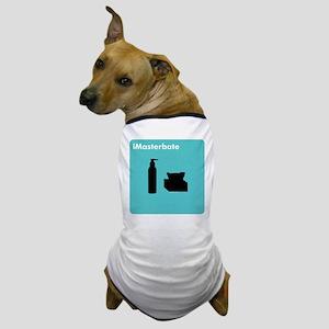 iMasterbate Dog T-Shirt