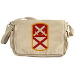167th TSC Messenger Bag