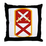 167th TSC Throw Pillow
