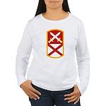 167th TSC Women's Long Sleeve T-Shirt