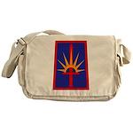 NY National Guard Messenger Bag