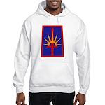NY National Guard Hooded Sweatshirt