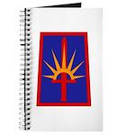 NY National Guard Journal