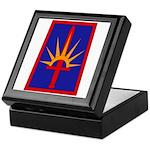 NY National Guard Keepsake Box