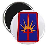 NY National Guard Magnet