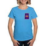 NY National Guard Women's Dark T-Shirt