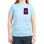 NY National Guard Women's Light T-Shirt