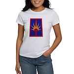 NY National Guard Women's T-Shirt