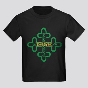 IRISH Kids Dark T-Shirt