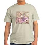 Wild Saguaros Light T-Shirt