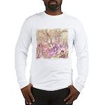 Wild Saguaros Long Sleeve T-Shirt