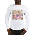 Wild Saguaros Long Sleeve T-Shirt