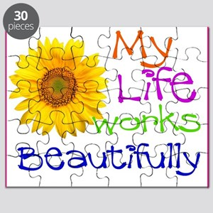 My Life Works Puzzle