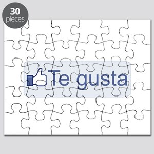 Te Gusta Puzzle