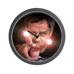 Dave's Wall Clock