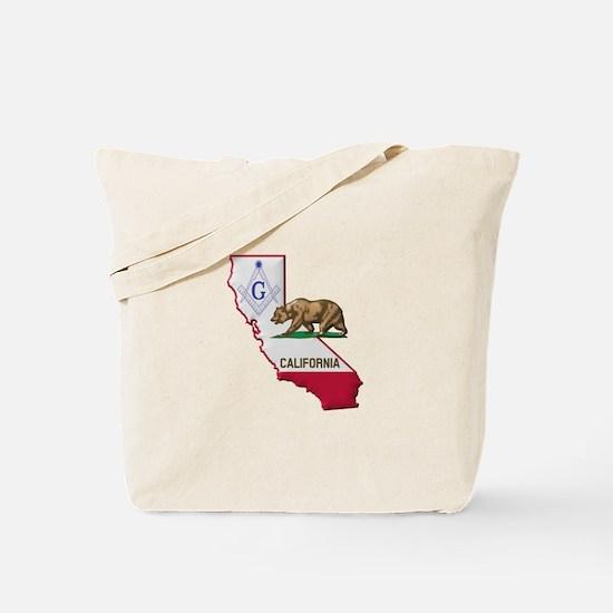 Cute Freemasonry Tote Bag