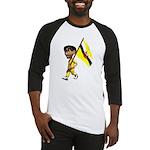 3D Brunei Baseball Jersey