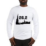 Marathon Long Sleeve T-shirts