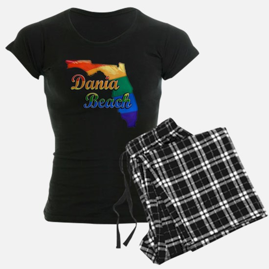Dania Beach, Florida, Gay Pride, Pajamas
