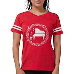 Piano Teacher Music Student Womens Football Shirt
