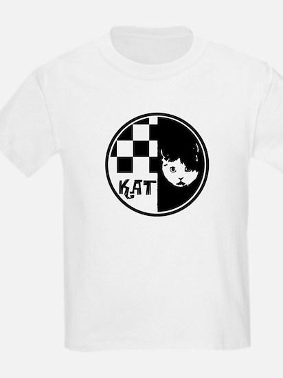Kat 2-tone T-Shirt