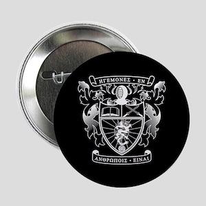 """Lambda Phi Epsilon Crest 2.25"""" Button"""