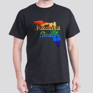 Madeira Beach, Florida, Gay Pride, Dark T-Shirt