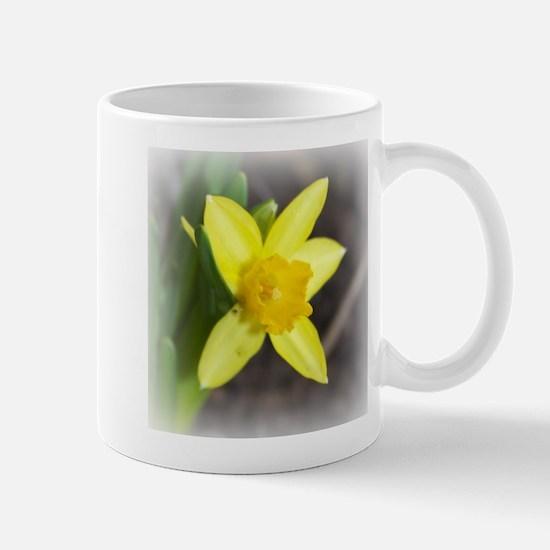 daffodil sq Mug