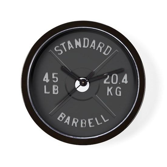 clock barbell45lb2