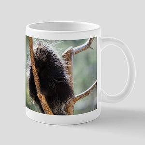 Top of the tree Mugs