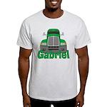 Trucker Gabriel Light T-Shirt