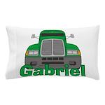 Trucker Gabriel Pillow Case