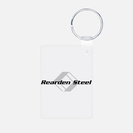 Rearden Steel Keychains