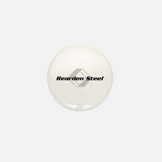 Rearden Steel Mini Button